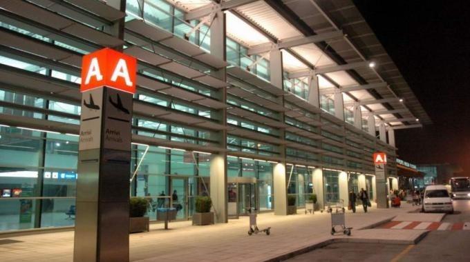 L'aeroporto di Ancona decolla verso Dusseldorf, Bruxelles e Londra