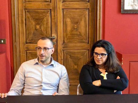 Pesaro: l'Assessore Frenquellucci riammessa nel Movimento 5 Stelle