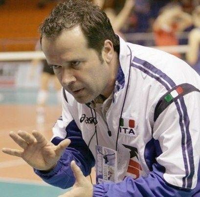 Giuseppe Davide Galli, direttore tecnico