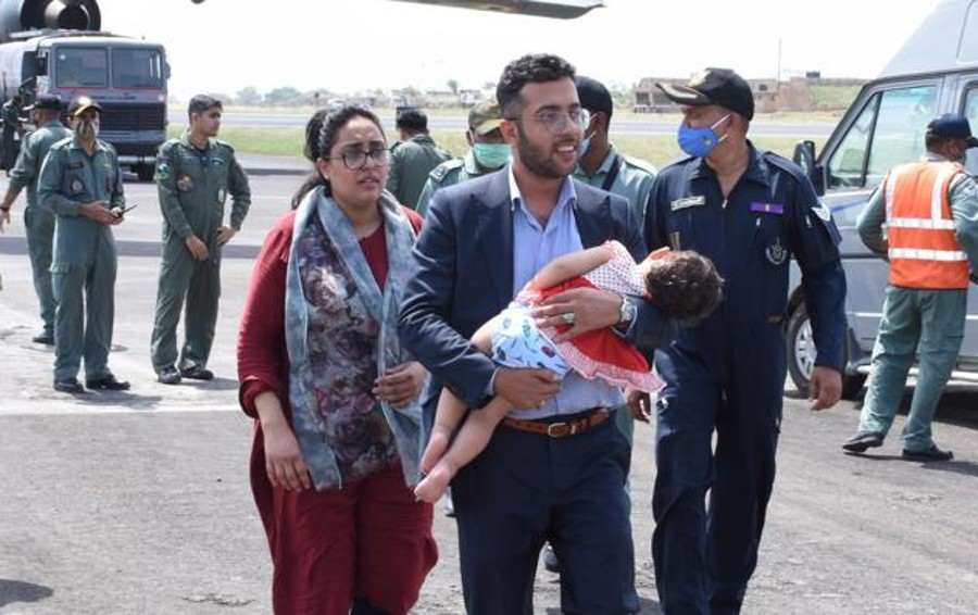 Afghanistan, Loreto pronta ad accogliere i profughi. Pieroni: