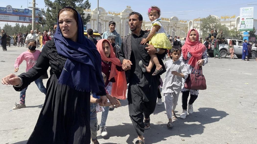 Le Marche pronte ad accogliere 50 afghani in fuga dai Telebani